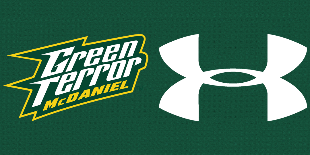 McDaniel announces partnership with Under Armour