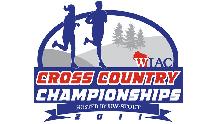 Men's Cross Country Finishes Fifth at WIAC Championship