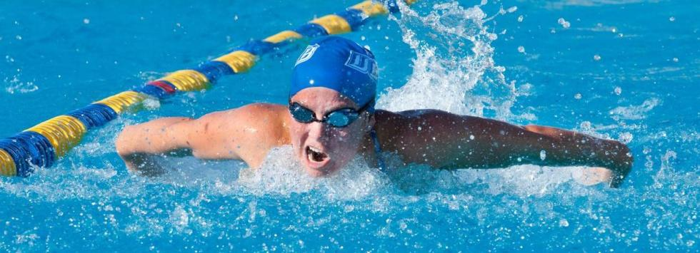 Gaucho Men Secure First Undefeated Season, Women Avenge Loss to Mustangs