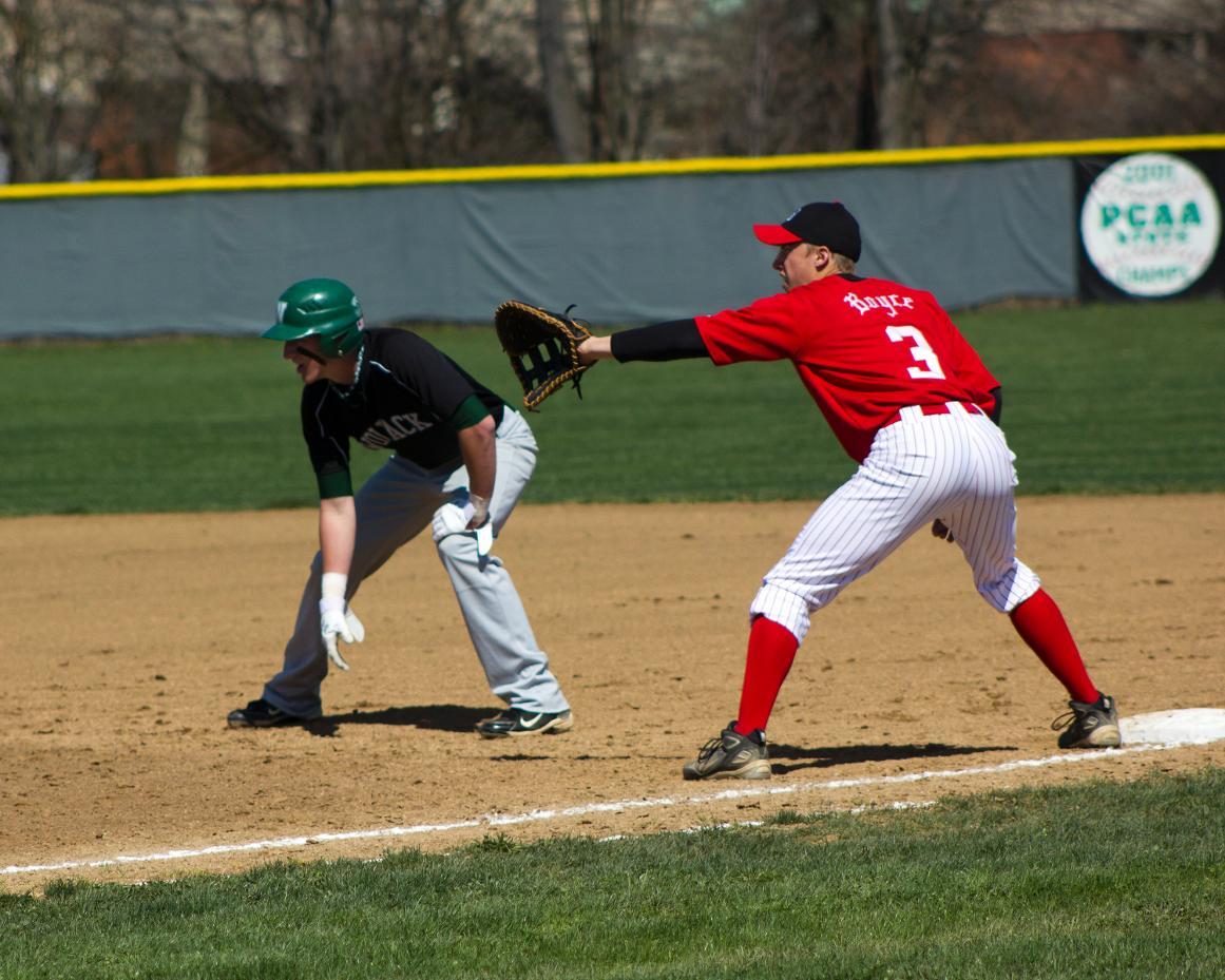 Softball pa
