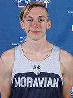 Men's Track Athlete of the Week - Greg Jaindl, Moravian