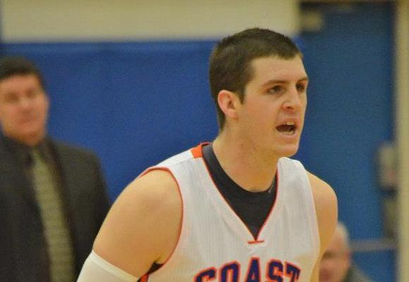 Marshall Scores 1,000th Point in Loss at Clark