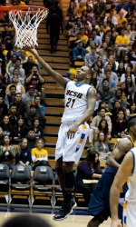 UCSB Travels to Cal Poly Thursday, Hosts Cal State Northridge Saturday
