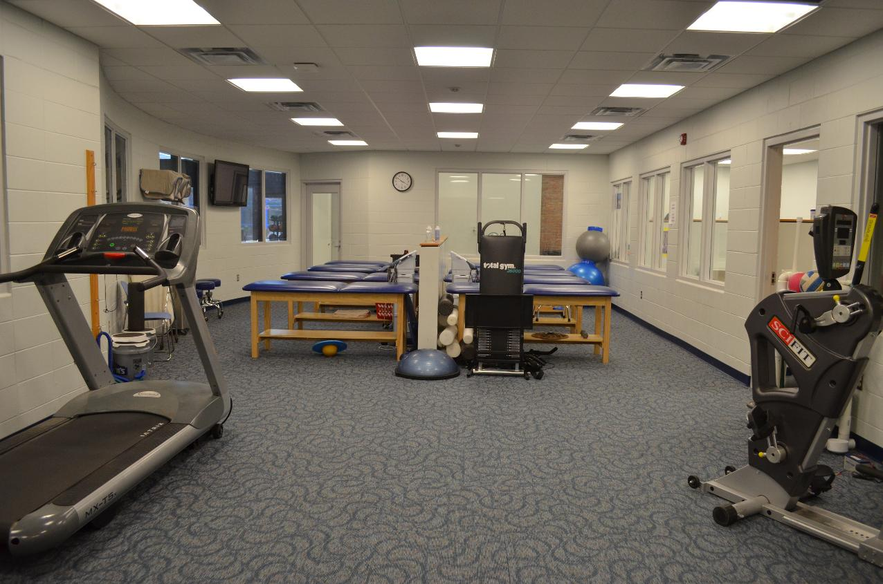 Athletic Training Facility Design Home Design Ideas