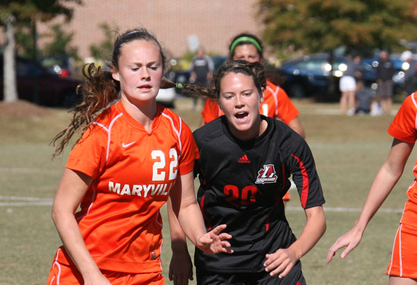Women's Soccer: Dorsey named USA South Offensive Player of the Week