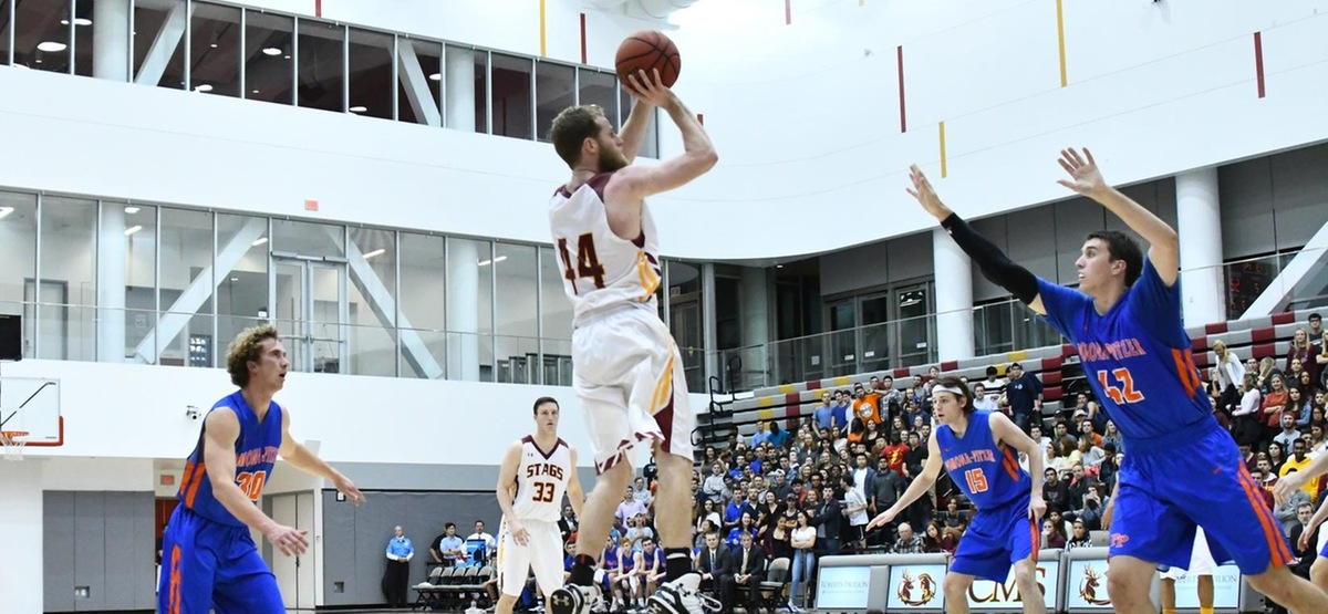 Stags erase 18-point deficit to advance to SCIAC Final
