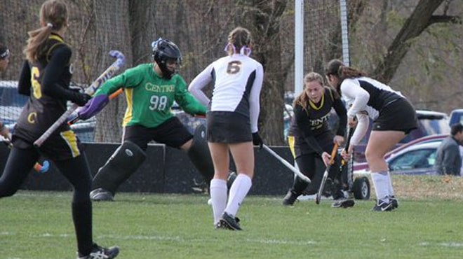 Centre's Cowley added to roster for NFHCA Senior Game