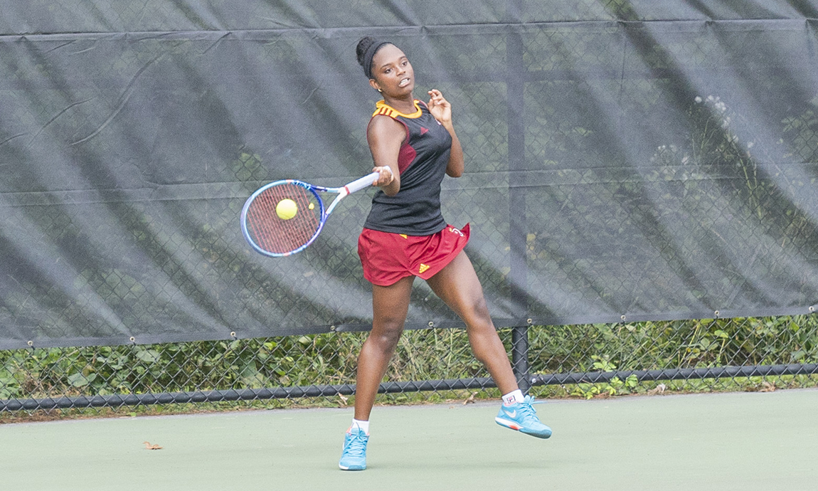 Women's Tennis Loses Spring Break Finale