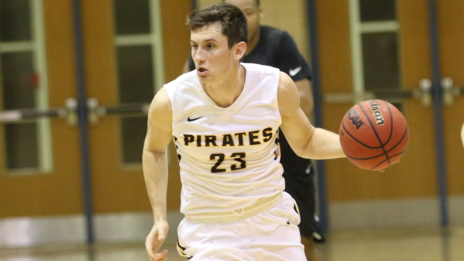 Three Pirate Men Earn All-SCAC Honors