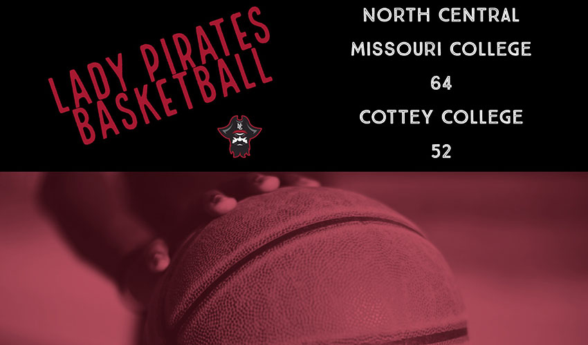 Lady Pirates Close Out The Region 16 Schedule With A Road Win