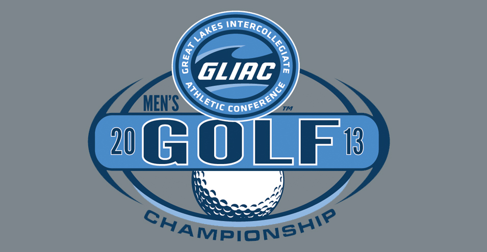Storm Men Tee Off at 2013 GLIAC Championships
