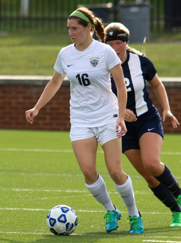 Emory & Henry Women's Soccer Picked Ninth In ODAC Preseason Poll