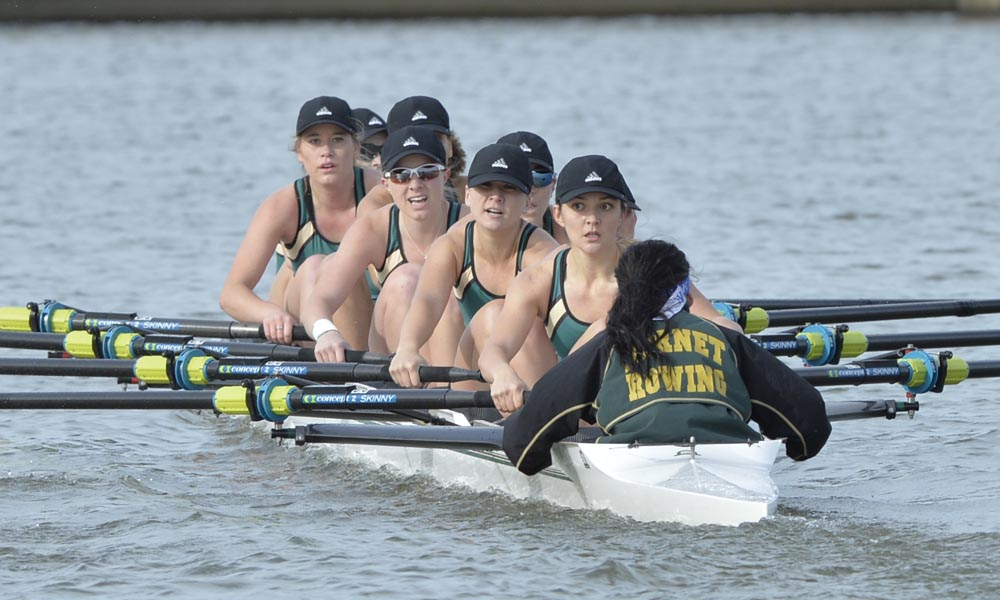 WANT TO ROW? WALK-ON MEETINGS SET FOR AUG. 31-SEPT. 1