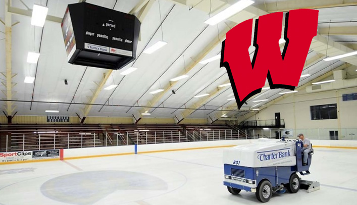 Badger Men's Hockey Team to be at Hobbs October 5 - Tickets on Sale Now