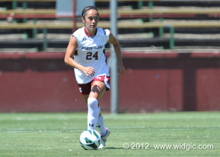 Women's Soccer Travels to Stanford to Face No. 1 Cardinal in NCAA Tournament Second Round