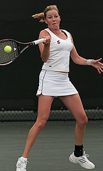 Bronco Women's Tennis Opens Season With 6-1 Loss To UC Santa Barbara
