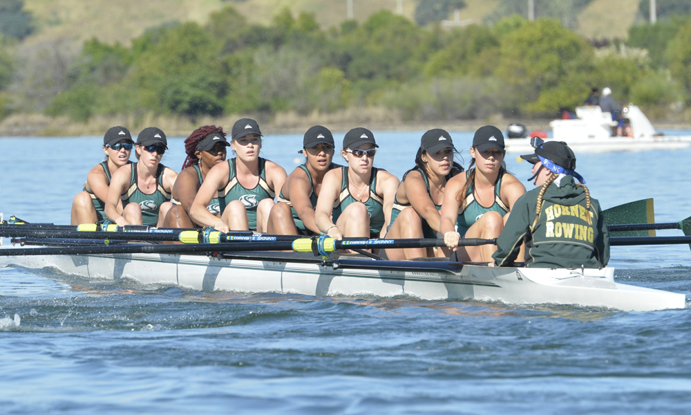 WANT TO ROW? WALK-ON MEETINGS SET FOR AUG. 30-31