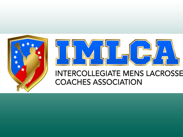 Former Men's Lacrosse Coach Selected to IMLCA Hall of Fame