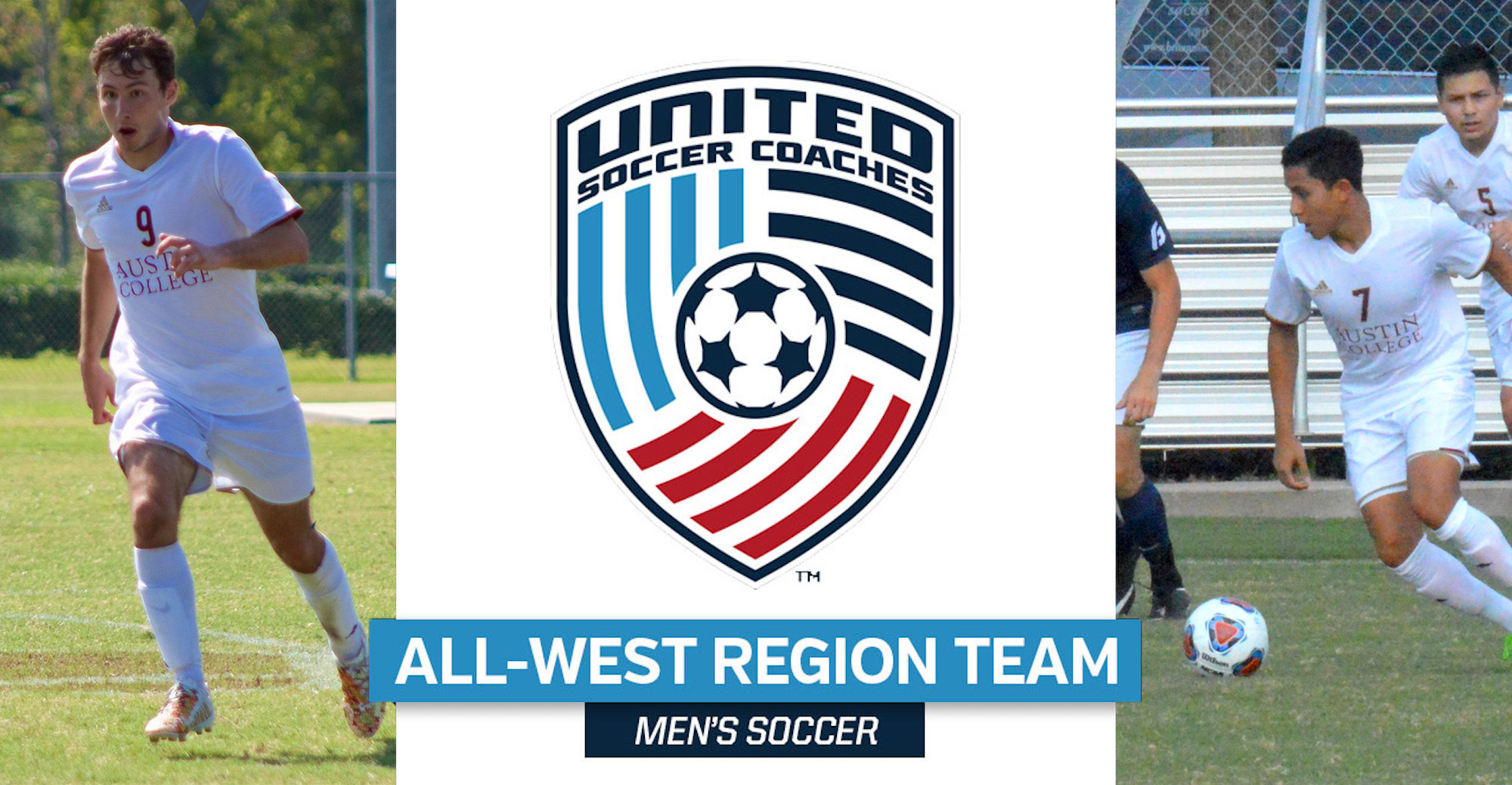 Quick, Le Earn All-West Region Honors