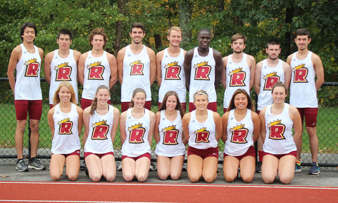 Pride Cross Country Heads to Maine for GNAC Championships