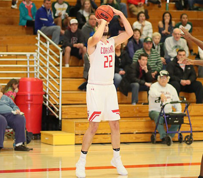 SUNYAC Game of the Week: Cortland completes crucial comeback