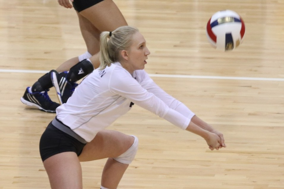 Photo for Warchock named NAIA Scholar Athlete