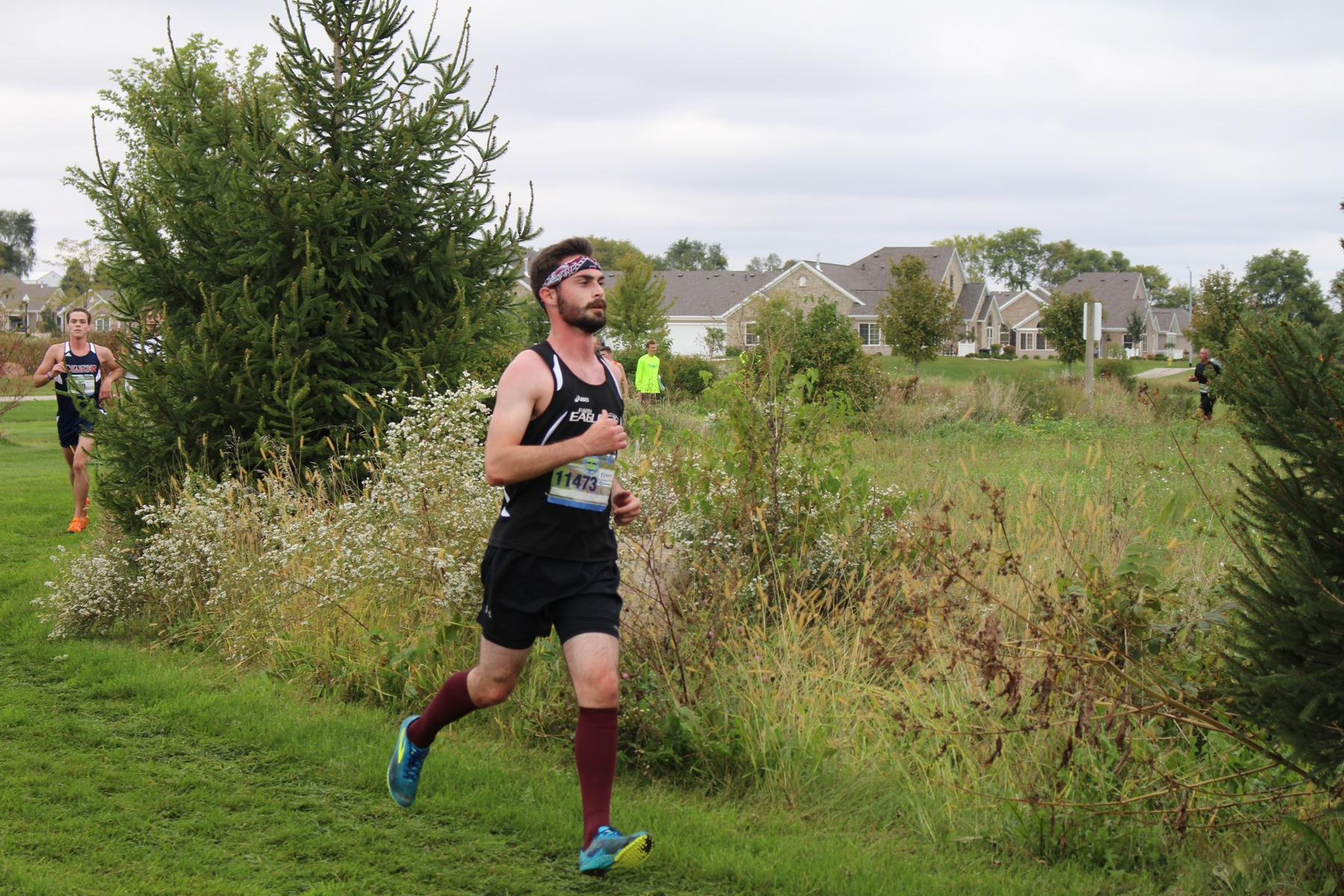 Rapson Qualifies for Nationals