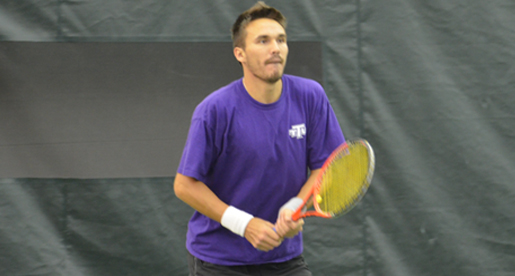 Golden Eagles predicted to finish first in OVC tennis race