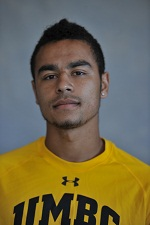 Marquez Fernandez scored his second goal of the season vs. GW