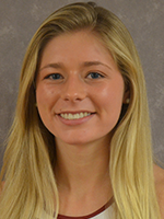 Women's Track Athlete of the Week - Sara Arbogast, Susquehanna