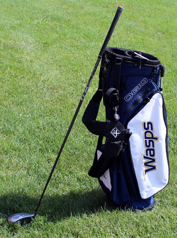 Emory & Henry Men's Golf Opens Play At VSGA Intercollegiate Monday