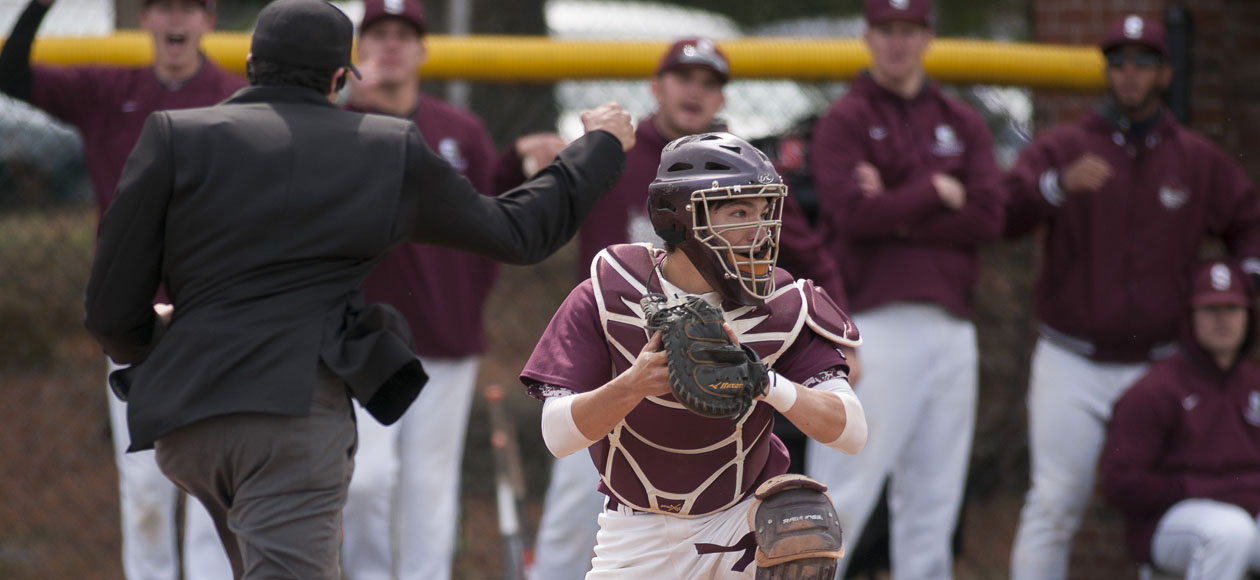 Baseball Surges Past William Paterson, 9-5