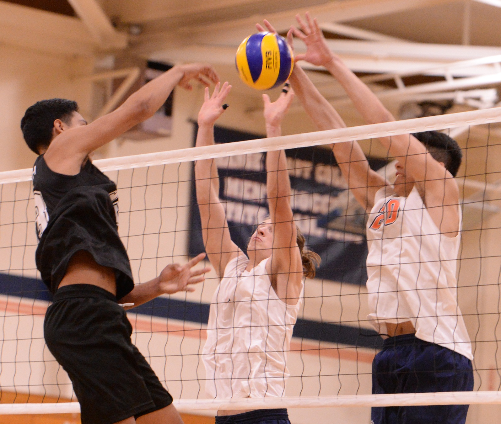Pirates make Vikings walk the plank in three-set sweep