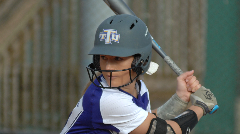 Tech softball heads to Samford for Tuesday doubleheader