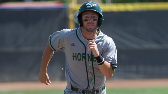 BASEBALL BLASTS UC DAVIS 15-7