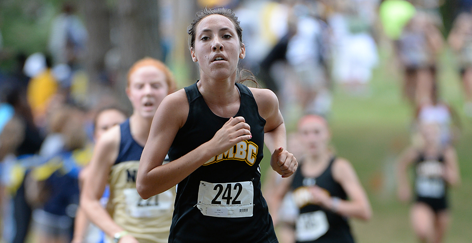 UMBC Cross Country Returns to Upstate New York Looking to Claim Conference Titles