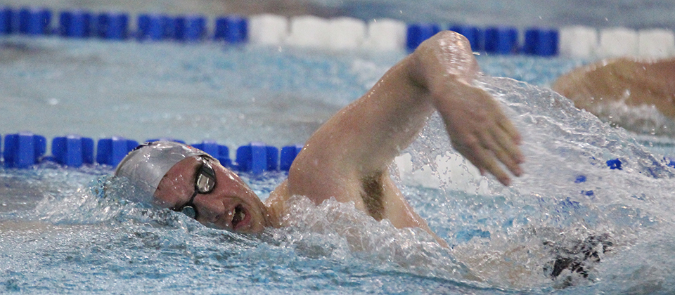 RECAP | Dominant Day Two Leads Grizzly Swimmers to Convincing Wins at Colonel Classic