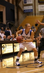 Winners of 10 in a Row, UCSB Travels to Bakersfield