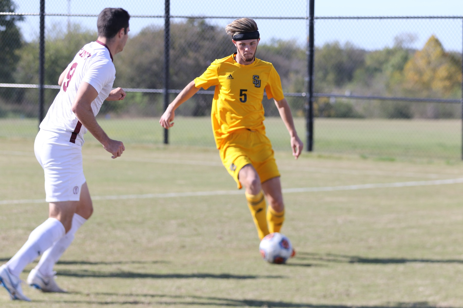 Men's Soccer Voted Fourth in the SCAC in Preseason Coaches' Poll