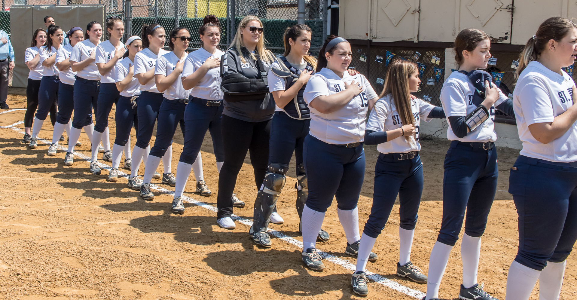 Softball Set to Compete in First Skyline Championship; No. 6 Bears Face No. 3 Farmingdale on Wednesday