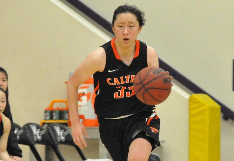 Wong Continues Three-Point Barrage in Caltech-Oxy Classic Finale