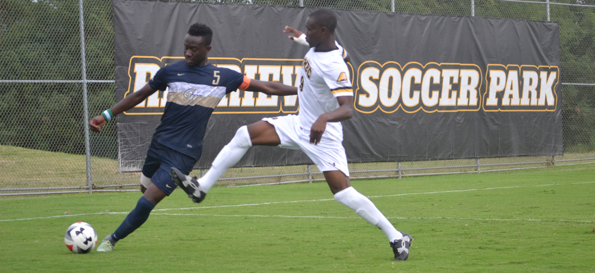 Pulliam Scores Twice; Retrievers Blank Howard, 3-0 on Tuesday