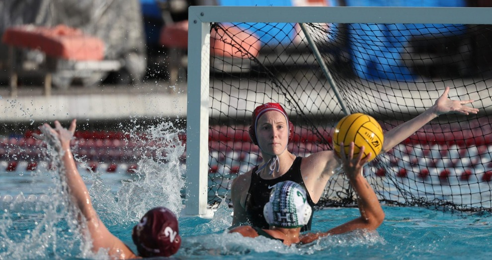 Women's Water Polo Heads to San Diego for Triton Invitational