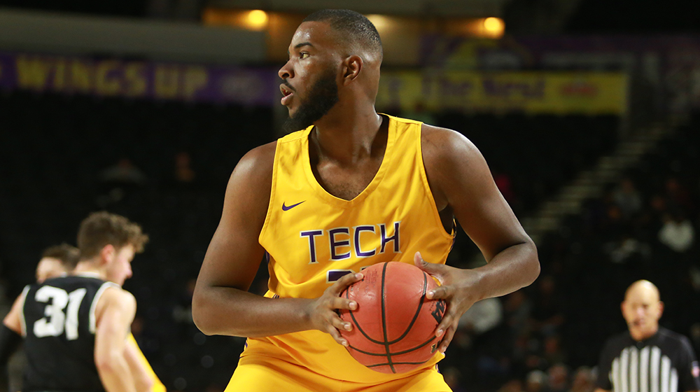 Tech men's basketball team to host in-state foe Lipscomb Monday evening