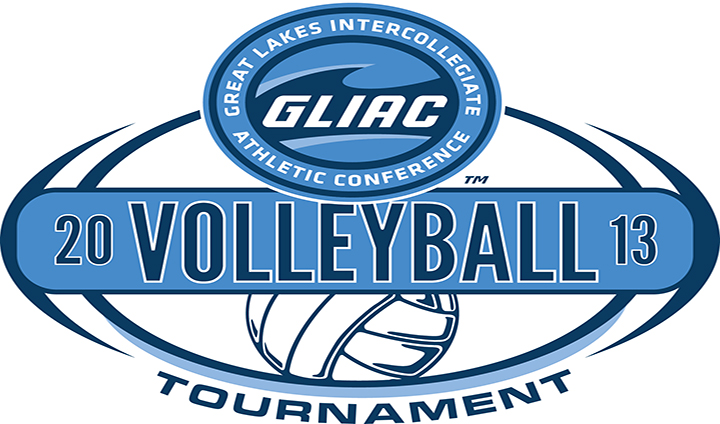 Ticket Information For Wednesday's GLIAC Volleyball Quarterfinal