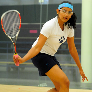 #20 Squash Defeats #24 Wellesley to Advance to Consolation Finals at CSA Nationals