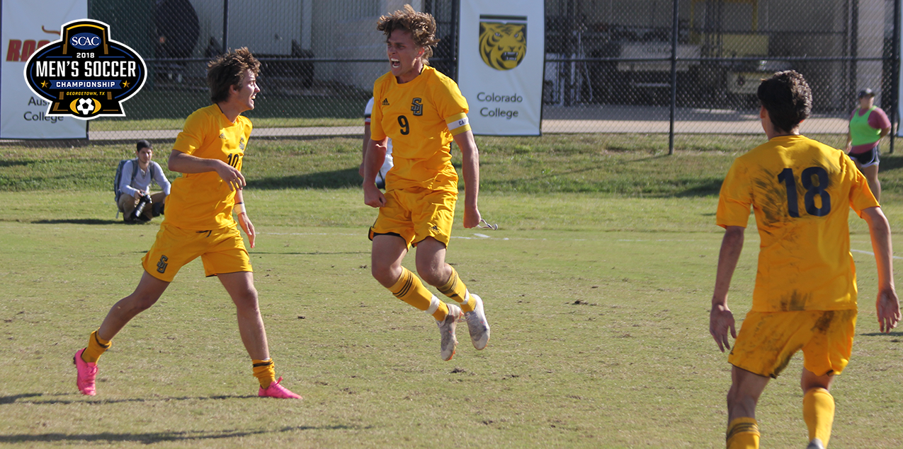 Southwestern Shuts Down Colorado College to Advance to SCAC Championship