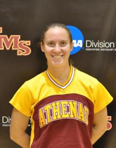 Athenas Open Regional With Resounding Win