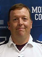 Coach of the Year - Dave Carty, Moravian