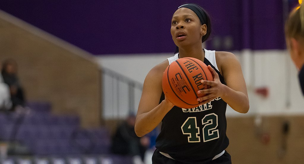 Vikings Travel To Wright State For Monday Evening Contest